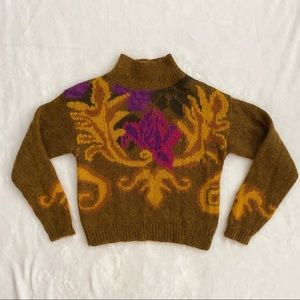 Vintage AUTOGRAPH Mohair Pullover Sweater, Small